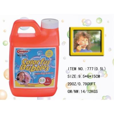 Lichid pentru baloane din sapun foto