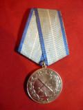 Medalie Meritul Militar RSR , cl.IIa