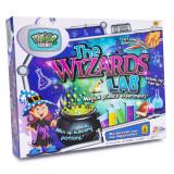 Set experimente - Laboratorul magicianului