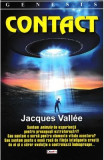 Contact - Jacques Vallee