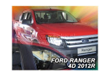 Paravant FORD RANGER SUV cu 4 usi, an fabr. 2012-2015 (marca HEKO) Set fata - 2 buc. by ManiaMall