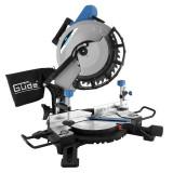 Cumpara ieftin Fierastrau circular de masa unghiular GKS 250 Guede GUDE54985, 1800 W, O 250 mm