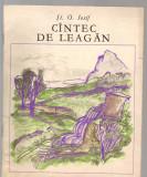 C8458 CANTEC DE LEAGAN DE ST. O. IOSIF. COPERTA SI ILUSTRATII DE MIHU VULCANESCU