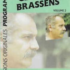 Caseta Georges Brassens – Georges Brassens Volume 2, originala