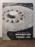Brâncuși la Târgu Jiu - Ion  Miclea