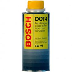 Lichid de frana Bosch DOT4, 250 ml