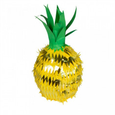 Pinata Party Ananas 80 x 49 cm