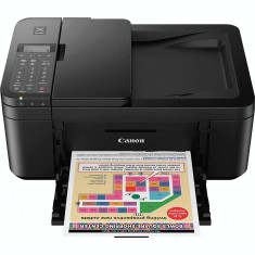 Multifunctionala inkjet color Canon Pixma TR4550 A4