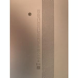 Laptop HP 1TB SSD intel core i7 8th 12 GB RAM