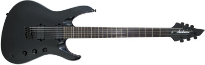 Chitara electrica Jackson Pro Chris Broderick Soloist HT6, RW Metallic Black foto