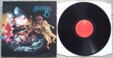 SANTANA 3 - 1971 - CBS - MADE IN HOLLAND -vinil
