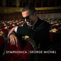 George Michael Symphonica international (cd)