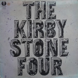 Vinil  The Kirby Stone Four – Things Are Swingin'    (EX)