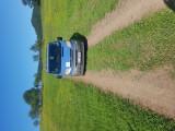 Opel vivaro 8+1, Motorina/Diesel, SUV