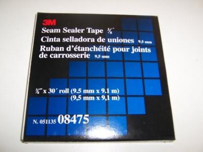Mastic banda 9.5mm x 9.1m rola Producator 3M foto