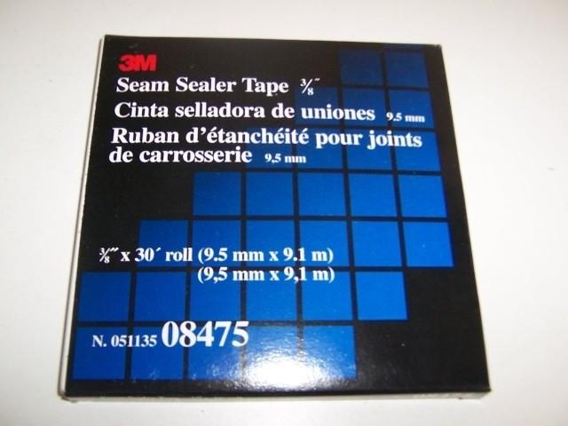 Mastic banda 9.5mm x 9.1m rola Producator 3M