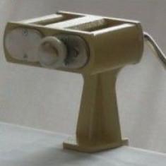 Masina de intins si taiat taitei (0.8mm)