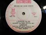 Narghita & Luigi Ionescu (EDC376/Electrecord) - Vinil format mic - 33 rpm/NM