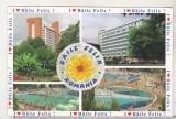 Bnk cp Baile Felix - Vedere - necirculata, Printata