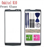 Cumpara ieftin Touchscreen Oukitel K10 sticla touch screen digitizer, noua