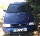 Vand Seat Ibiza