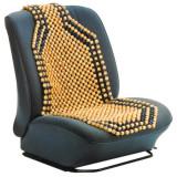 Husa scaun auto cu bile masaj 40528