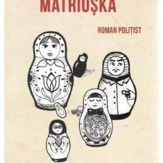 Șase păpuși Matrioska