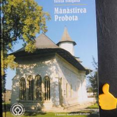 Manastirea Probota Tereza Sinigalia