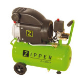 Compresor aer Zipper Austria 24 litri ZI-COM24E, Compresoare cu piston