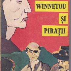 KARL MAY - WINNETOU ȘI PIRAȚII