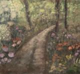 Pictor Contemporan, Peisaje, Ulei, Impresionism