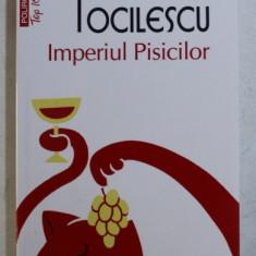 IMPERIUL PISICILOR de ALEX TOCILESCU , 2019