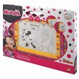 Cumpara ieftin Tabla de scris Magic Scribbler mare - Minnie
