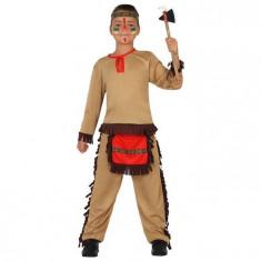 Costum Indian baieti 3-4 ani