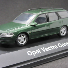 Macheta Opel Vectra B caravan Schuco 1:43