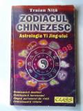 ZODIACUL CHINEZESC - ASTROLOGIA YI JING - ului - TRAIAN NITA