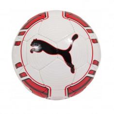 Minge fotbal Puma Evopower 5 Trainer HS Alb Rosu 3