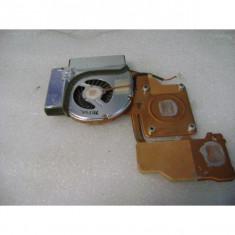 Cooler - ventilator , heatsink - radiator laptop Lenovo ThinkPad T61 14.1 inch