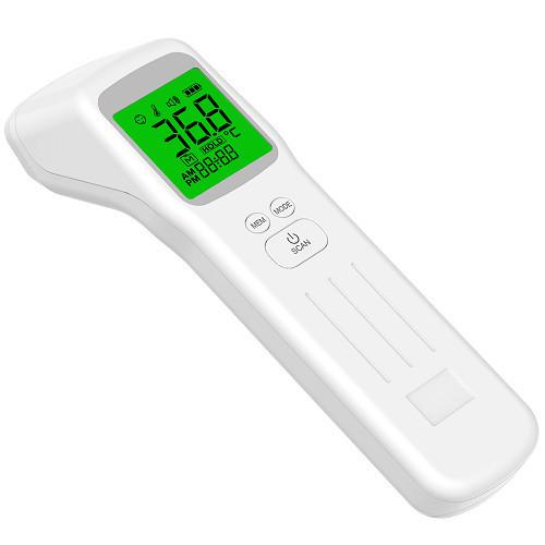 Termometru digital non contact cu infrarosu iUni T5