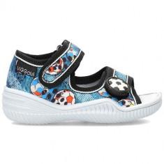 Papuci Copii Vi-GGa-Mi Jas JA