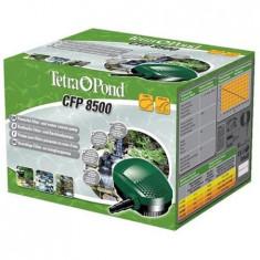 Pompa iaz, TetraPond Filter Pump CFP 8500, Tetra