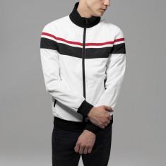 Nylon 3-Tone Jacket