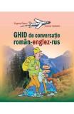 Ghid de conversatie roman-englez-rus - Eugenia Papuc, Cezaria Vasilache
