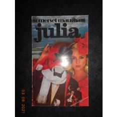 SOMERSER MAUGHAM - JULIA