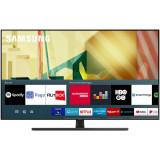 Televizor QLED Samsung QE85Q70TA, 214 cm, Smart TV, 4K Ultra HD