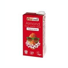 Bautura de Migdale cu Cacao Bio Ecomil 1L Cod: EM210124