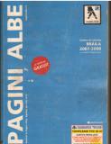 """C9841 - PAGINI ALBE - BRAILA 2007 - 2008. UN PRODUS """"PAGINI AURII"""""""