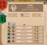 Cont GoodGame Empire lv 70 + 36