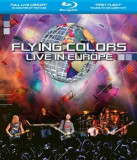 FLYING COLORS Live In Europe (Bluray digi)