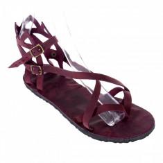 Sandale Dama Waha Piele V